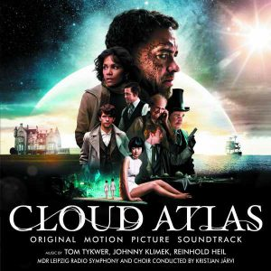 Cloud Atlas (Original Motion Picture Soundtrack)