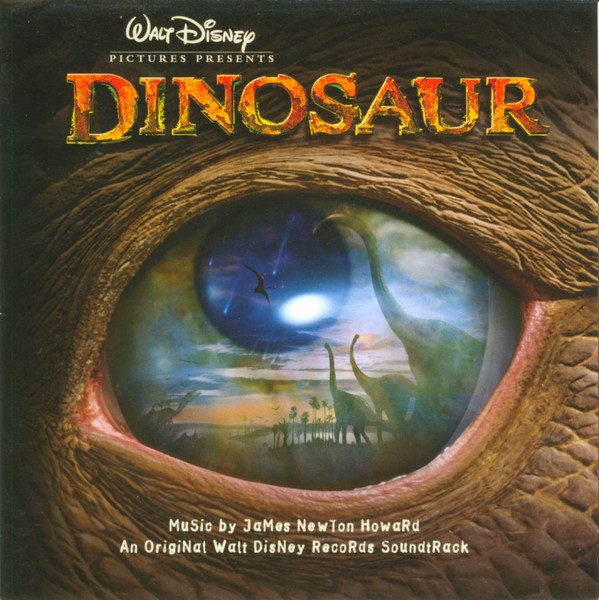 Dinosaur (An Original Walt Disney Records Soundtrack)