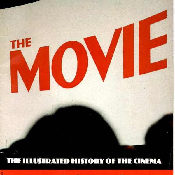 the movie issue 1