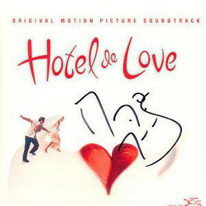 Hotel de Love (Original Motion Picture Soundtrack)