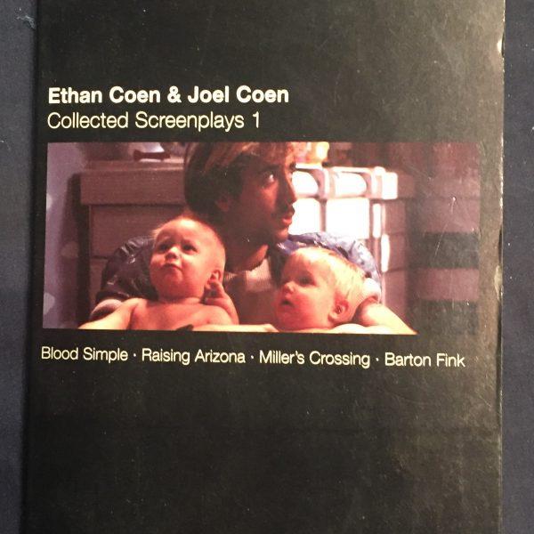 Screenplays 1 - Blood Simple; Raising Arizona; Miller's Crossing; Barton Fink