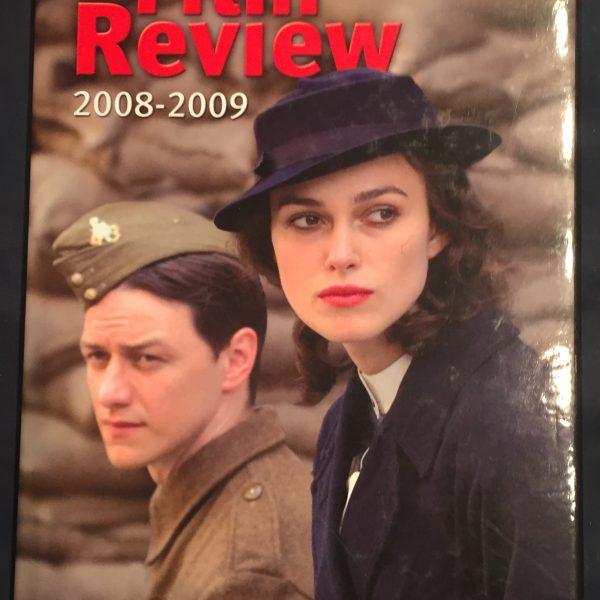 Film Review 2008-2009: No. 64