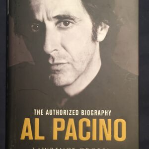 Al Pacino by Lawrence Grobel