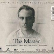 Jonny Greenwood – The Master back