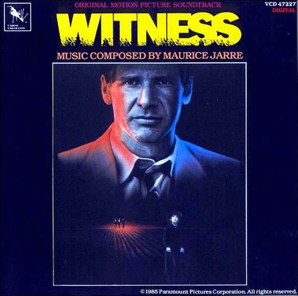 Varèse Sarabande – VCD 47227