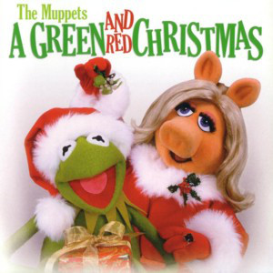 Muppets A Green And Red Christmas