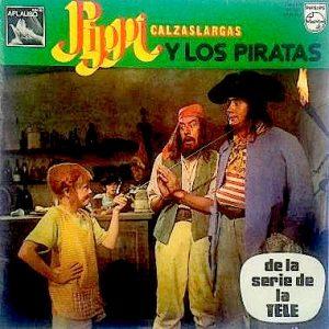 Pippi Calzaslargas Y Los Piratas