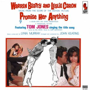 Promise Her Anything (Music From The Score Of The Motion Picture)