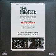 The Hustler OST back