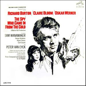 The Spy Who Came In From The Cold (Music From The Score Of The Motion Picture)