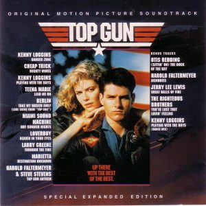 Top Gun - Original Motion Picture Soundtrack (Special Expanded Edition)