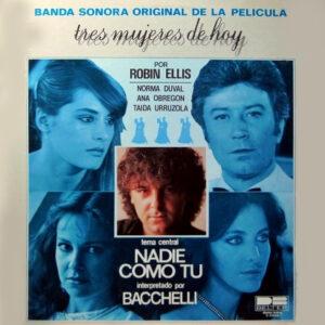 Tres Mujeres De Hoy (Banda Sonora Original De La Película)