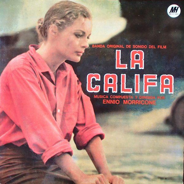 La Califa (Banda Original De Sonido Del Film)