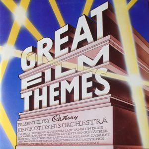 Great Film Themes - Cadbury vol.1 & 2