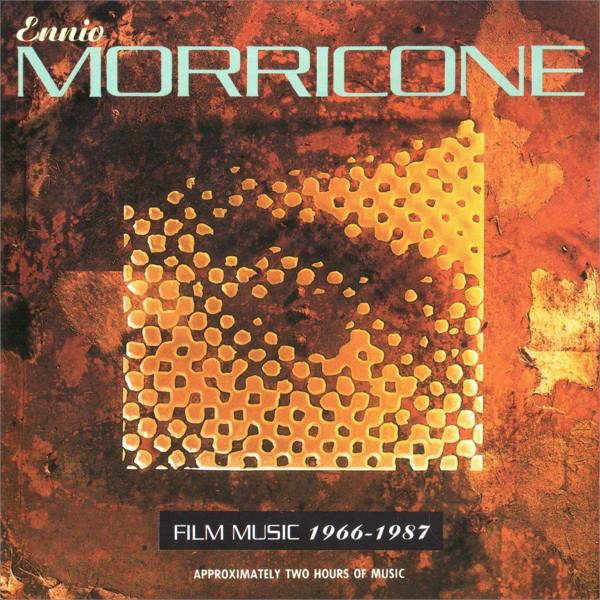 Ennio Morricone – Film Music 1966-1987