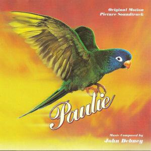 John Debney – Paulie