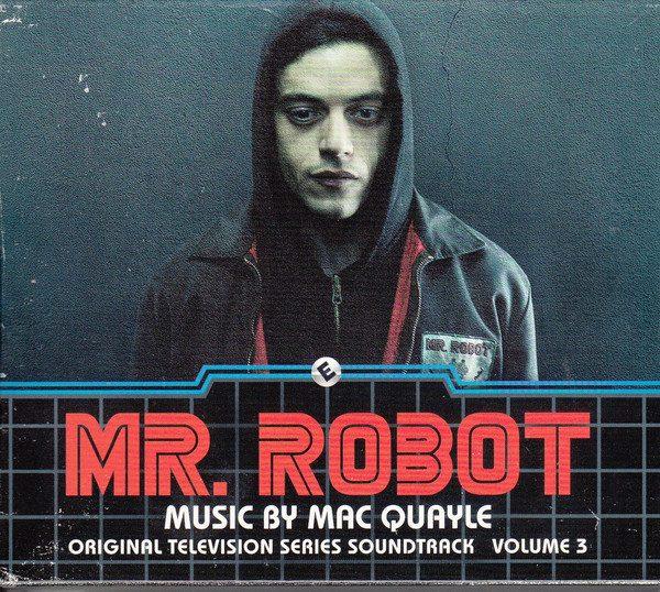 Mr. Robot: Volume 3 (Original Television Series Soundtrack)