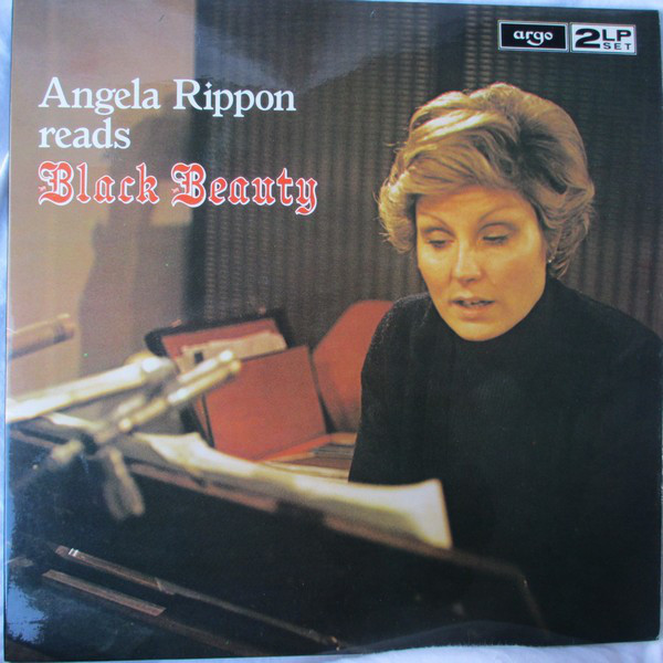 Angela Rippon Reads 'Black Beauty'