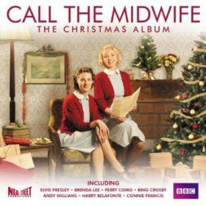 Call The Midwife - Christmas Album