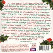Call The Midwife - Christmas Album back