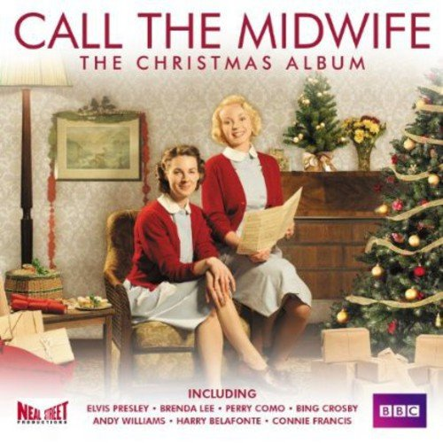Call The Midwife - Christmas Album