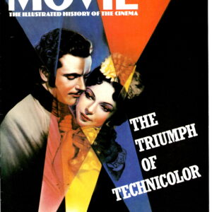 The Movie : Issue 15The Movie : Issue 15