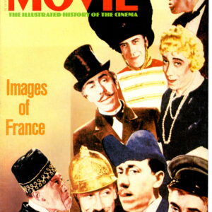 The Movie : Issue 16