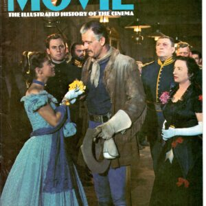 The Movie : Issue 19