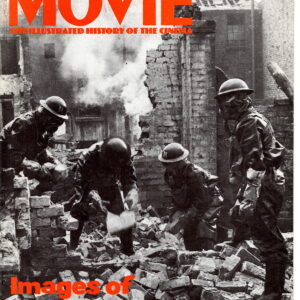 The Movie : Issue 22