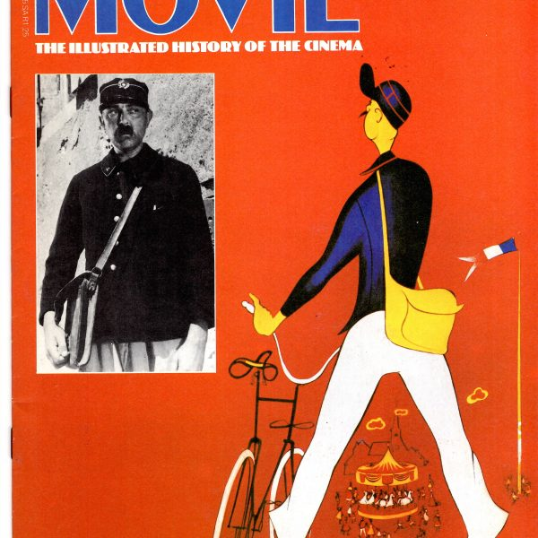 The Movie : Issue 26