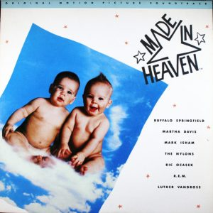Made In Heaven ( Original Motion Picture Soundtrack )