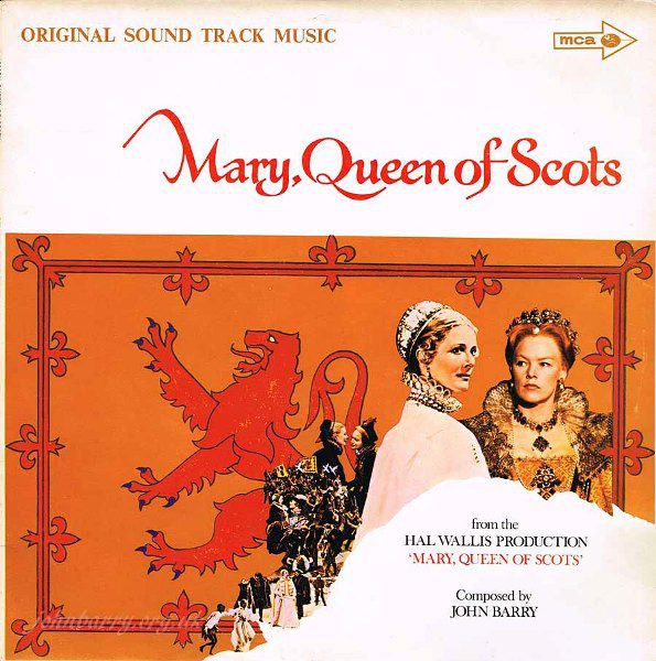 Mary, Queen Of Scots (Original Sound Track)