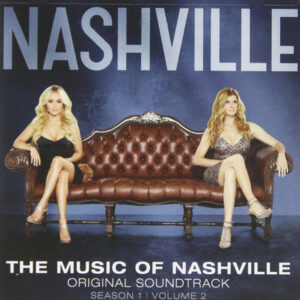 Nashville Original Soundtrack (Season 1 | Volume 2)