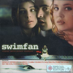 Swimfan - Original Motion Picture Soundtrack