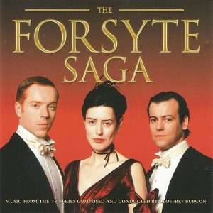 The Forsyte Saga (Music From The TV Series)