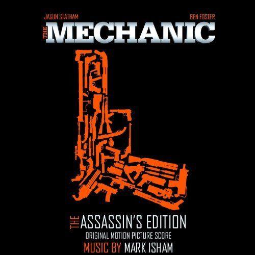 The Mechanic (Original Motion Picture Score)