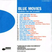 Blue Movies- Scoring For The Studios back