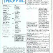 TsdfThe Movie : Chapter 91