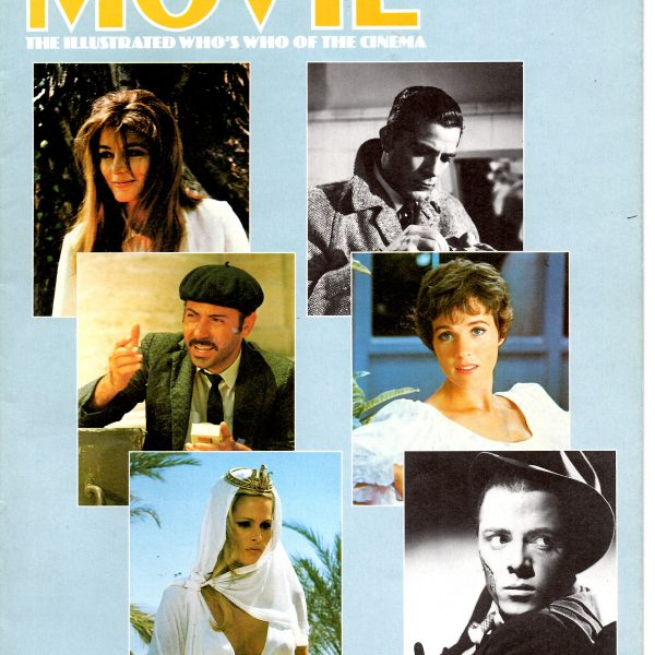 The Movie - Who's Who : Chapter 133The Movie - Who's Who : Chapter 133