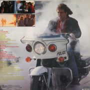 Lethal Weapon 3 (Music From The Motion Picture) back