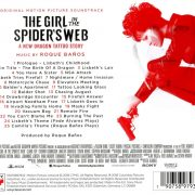 The Girl In The Spider's Web (Original Motion Picture Soundtrack)back