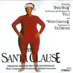 The Santa Clause (Original Motion Picture Soundtrack) The Santa Clause (Original Motion Picture Soundtrack)