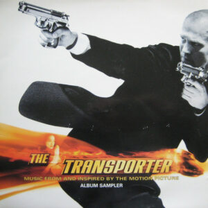 The Transporter - Music From And Inspired By The Motion Picture (Album Sampler)