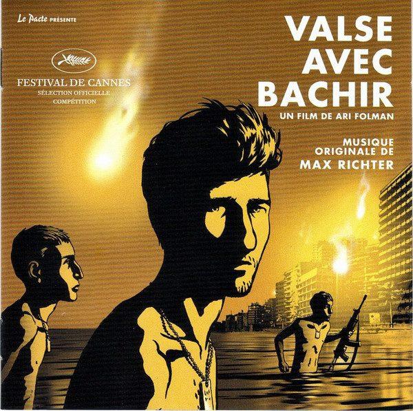 Valse Avec Bachir (Musique Originale De) Valse Avec Bachir (Musique Originale De)