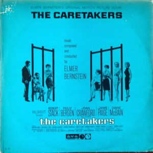 The Caretakers (Original Motion Picture Score)