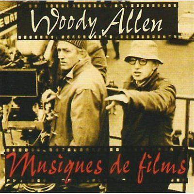 woody allen musiques de films