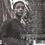 After Earth back