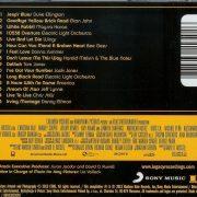 American Hustle (Original Motion Picture Soundtrack) back