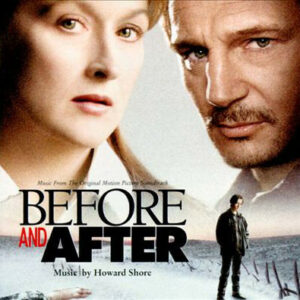 Before And After - Music From The Original Motion Picture Soundtrack Before And After - Music From The Original Motion Picture Soundtrack