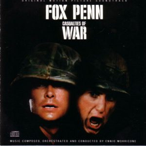 Casualties Of War (Original Motion Picture Soundtrack)
